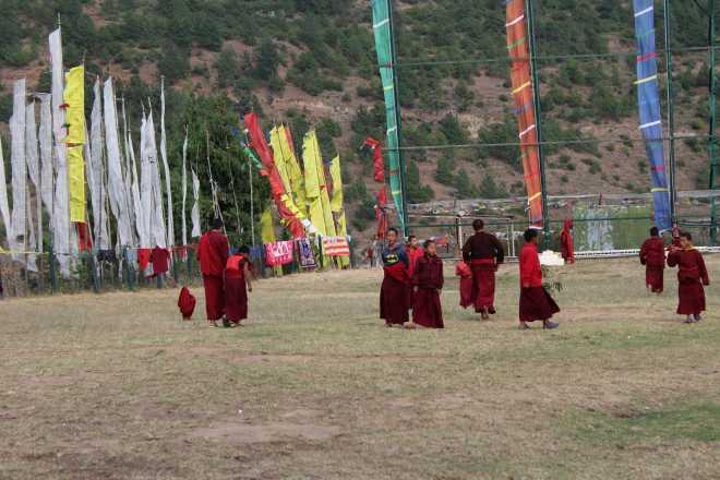 Bhutan, Nov 23 - 30