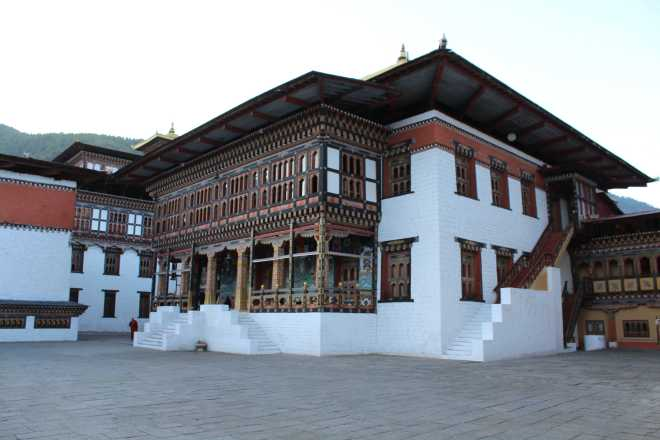 Bhutan - 3