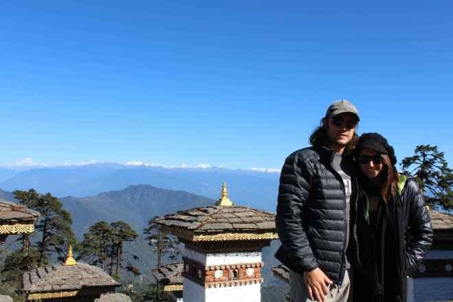 Bhutan, Nov 21 - 3