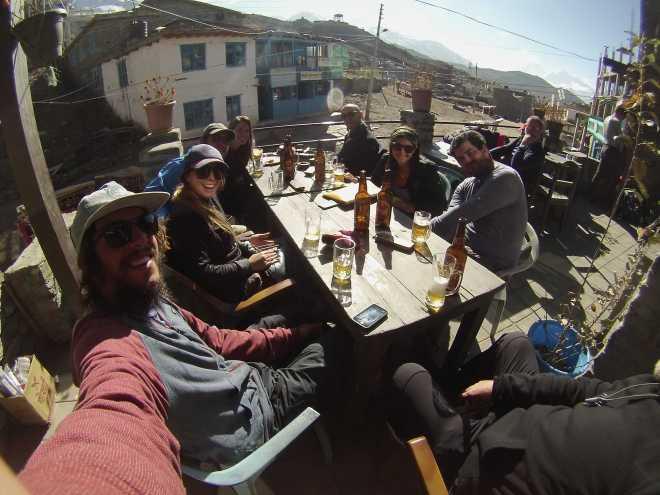 Annapurna 10 - 31