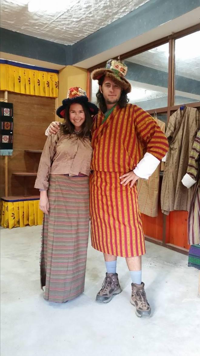 Bhutan, Nov 27 – 31