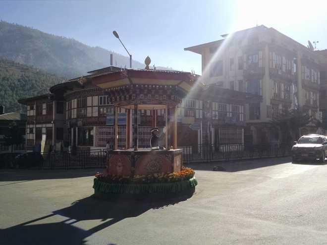 Bhutan, Nov 24 - 3