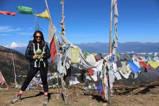 Bhutan, Nov 25 - 3