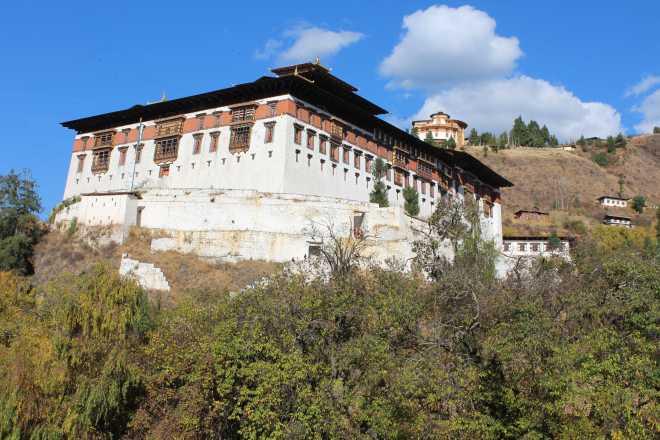 Bhutan, Nov 26 - 3