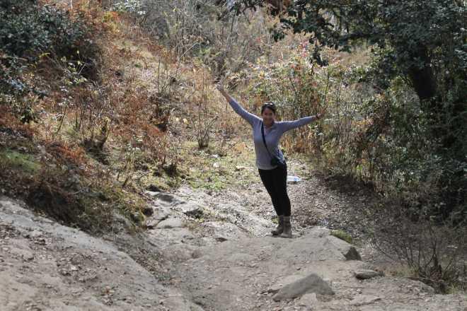 Bhutan, Nov 27 - 3