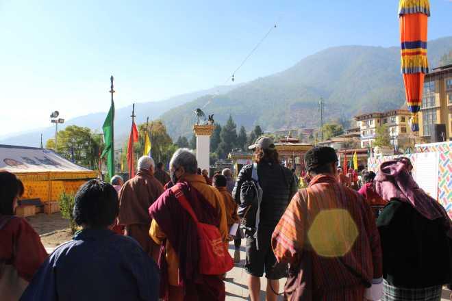 Bhutan, Nov 20 - 3