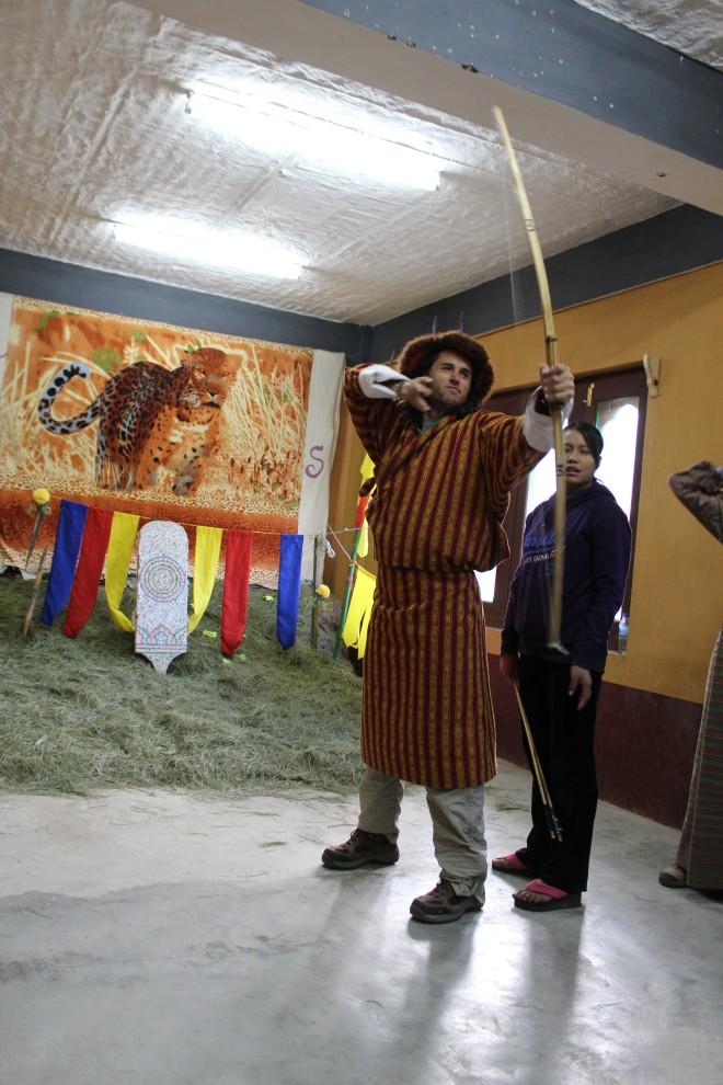 Bhutan, Nov 27 - 32