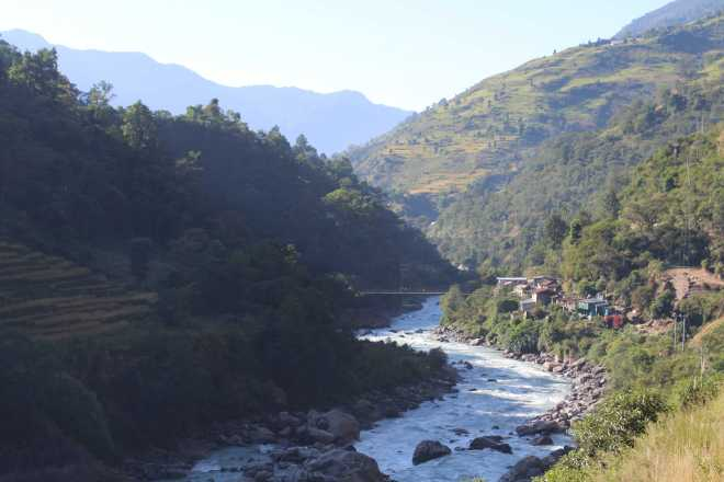 Annapurna 2 - 3