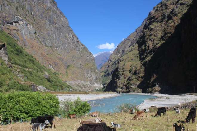 Annapurna 3 - 3