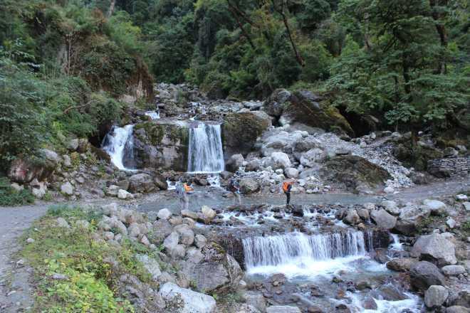 Annapurna 4 - 3