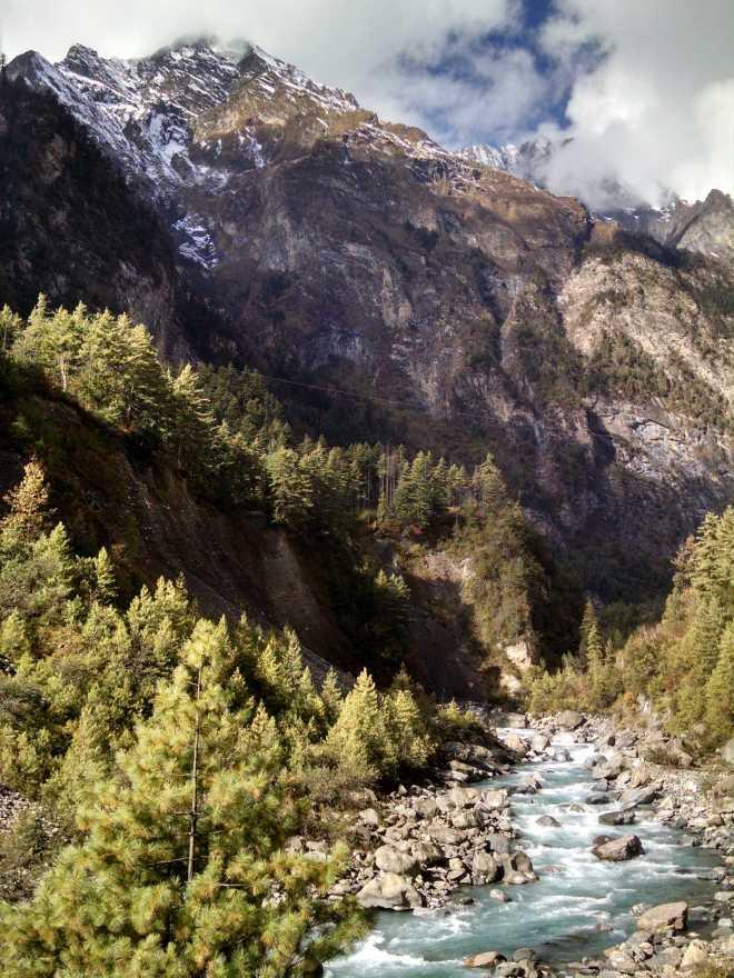 Annapurna 5 - 3