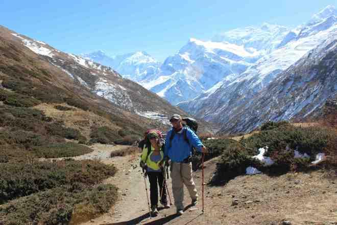 Annapurna 8 - 3