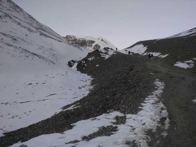 Annapurna 10 - 3