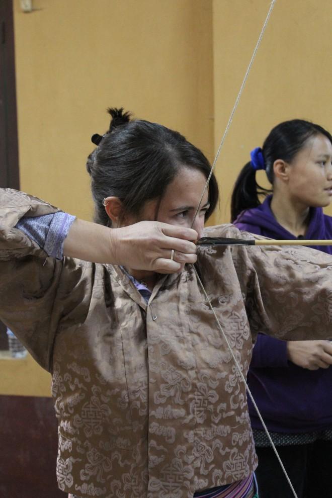 Bhutan, Nov 27 - 34