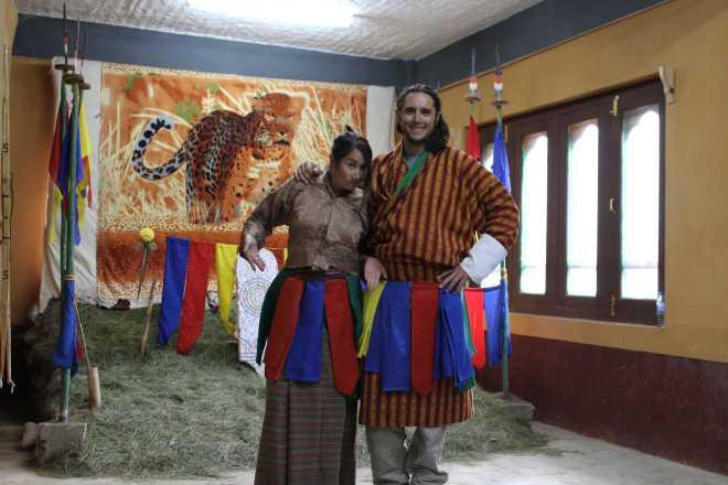 Bhutan, Nov 27 - 35