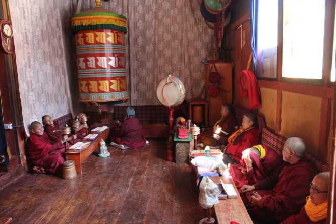Bhutan, Nov 20 - 36