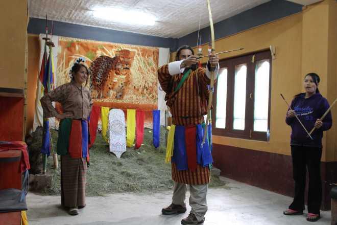 Bhutan, Nov 27 - 36