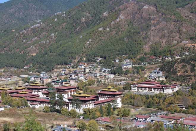Bhutan, Nov 20 - 37