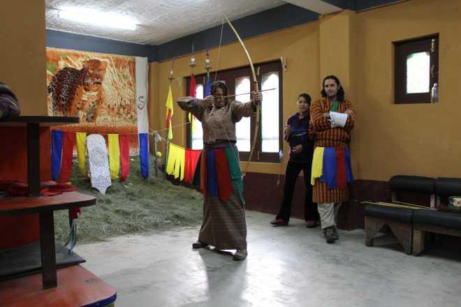Bhutan, Nov 27 - 37