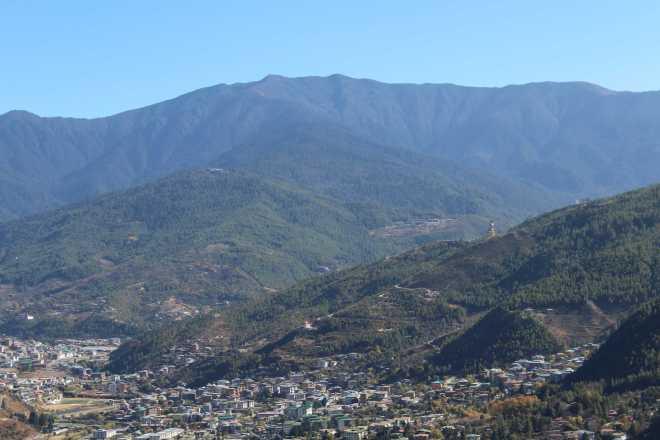 Bhutan, Nov 20 - 38