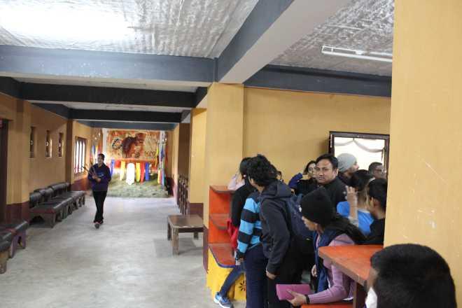 Bhutan, Nov 27 - 38