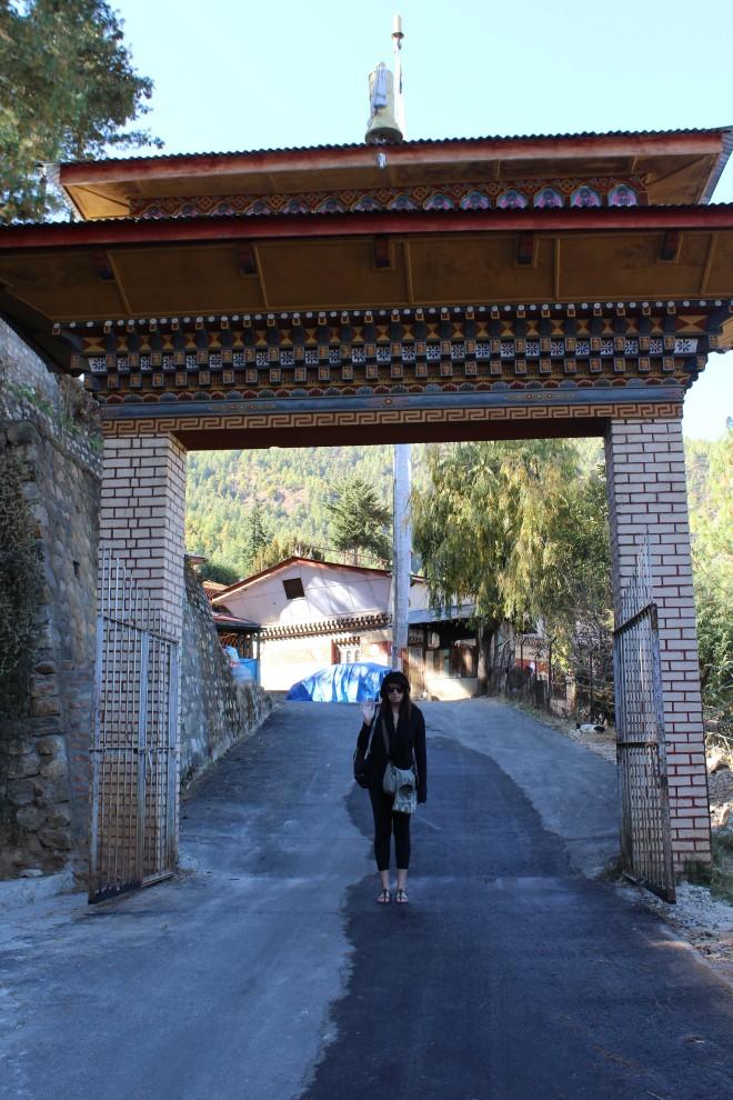 Bhutan, Nov 20 - 39