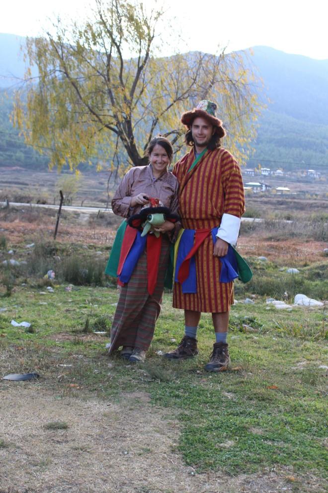 Bhutan, Nov 27 - 40