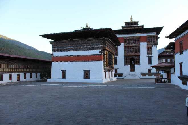 Bhutan - 4