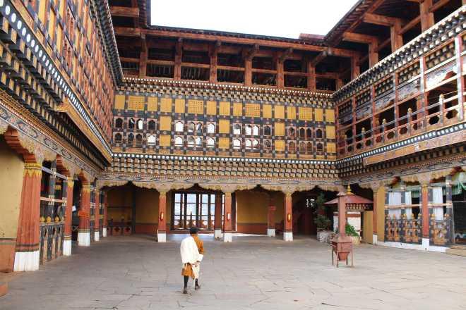 Bhutan, Nov 26 - 4