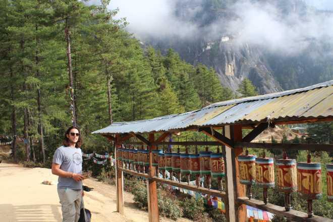 Bhutan, Nov 27 - 4