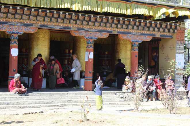 Bhutan, Nov 20 - 4