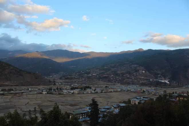Bhutan, Nov 27 - 42