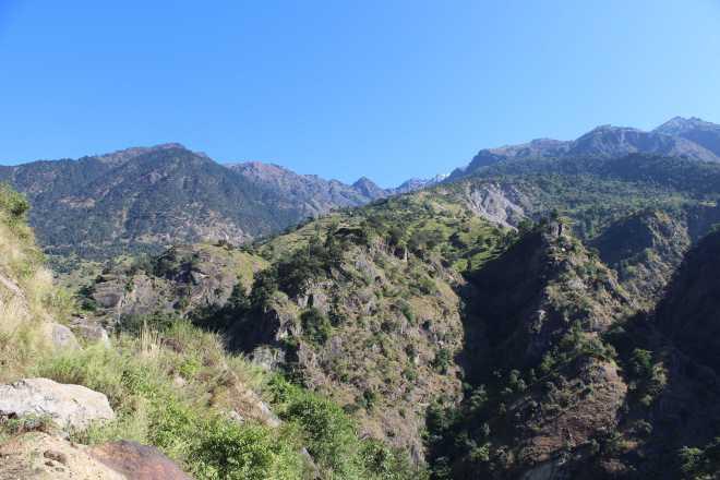 Annapurna 2 - 4