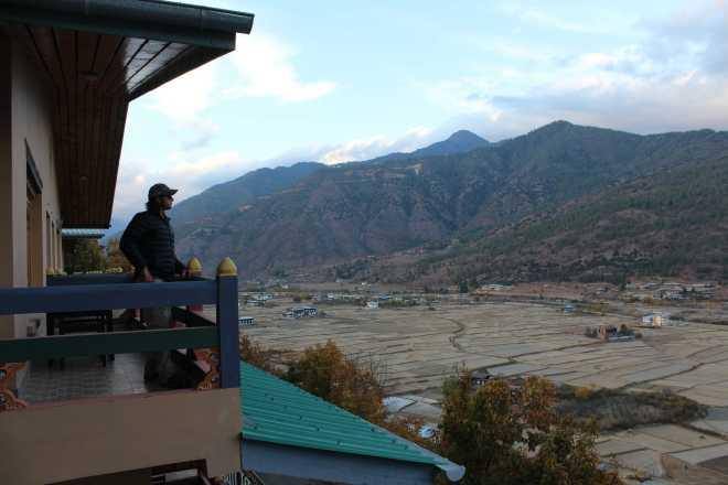 Bhutan, Nov 27 - 43