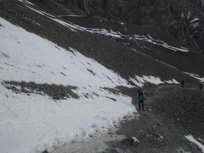 Annapurna 10 - 4