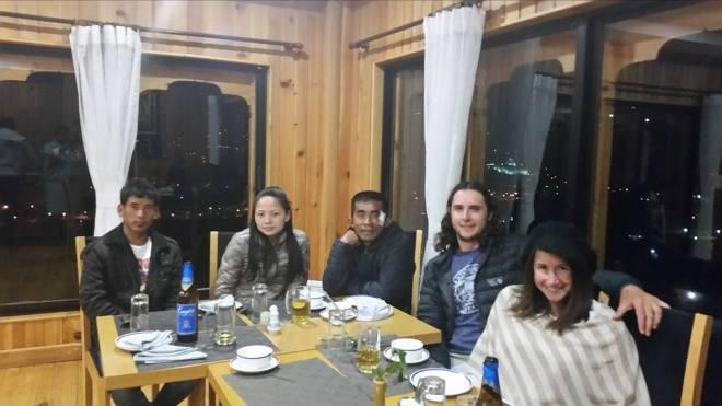 Bhutan, Nov 27 – 45