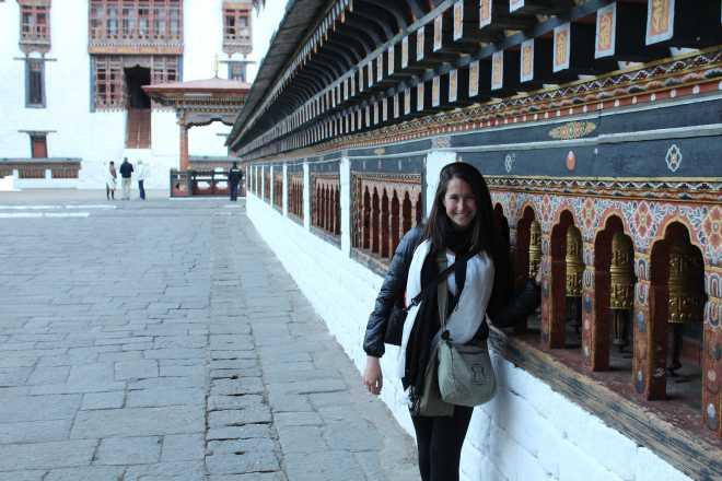 Bhutan - 5