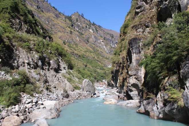 Annapurna 3 - 5