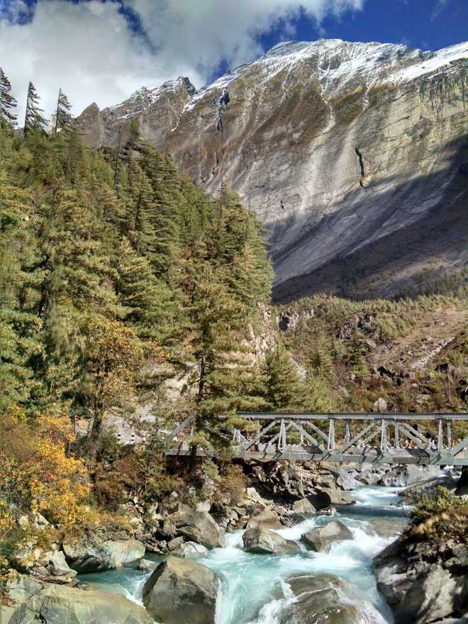 Annapurna 5 - 5