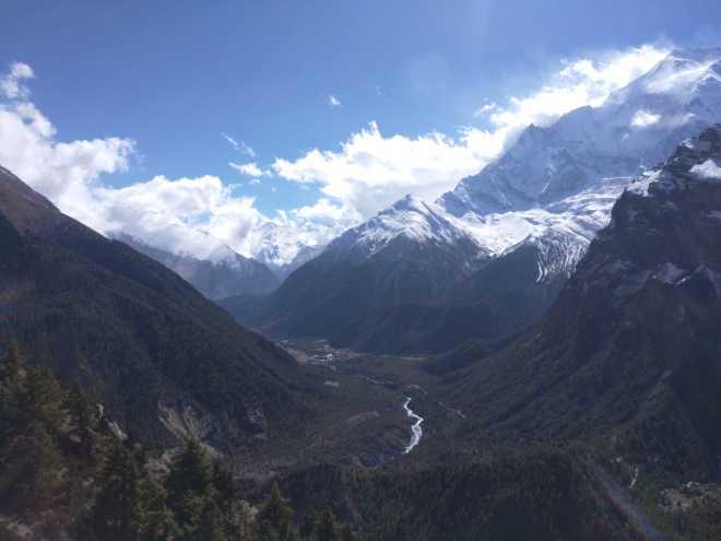Annapurna 6 - 5