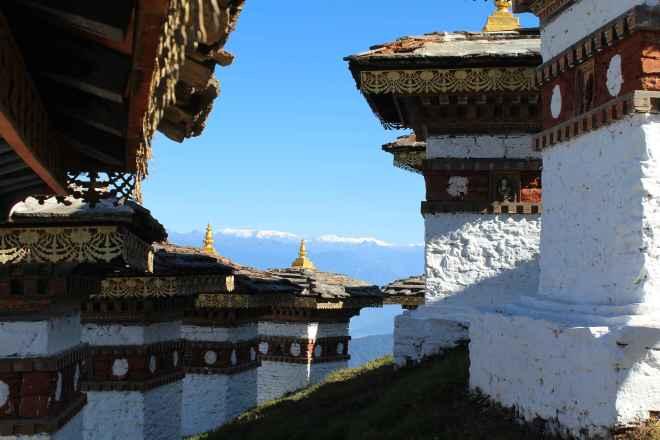Bhutan, Nov 21 - 5