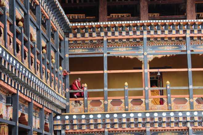 Bhutan, Nov 26 - 5