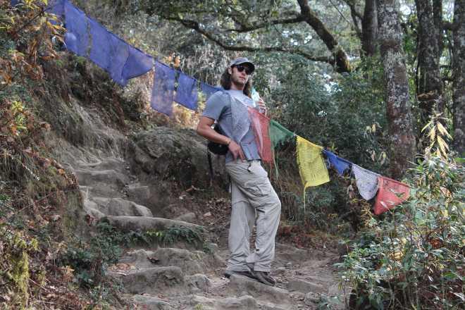 Bhutan, Nov 27 - 5