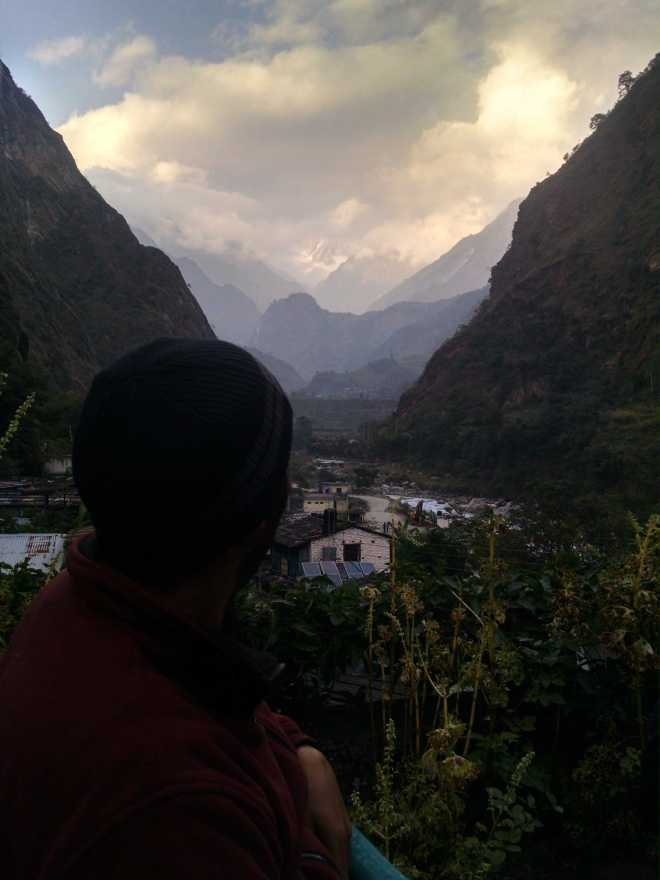 Annapurna Aftermath, Nov 11 - 6
