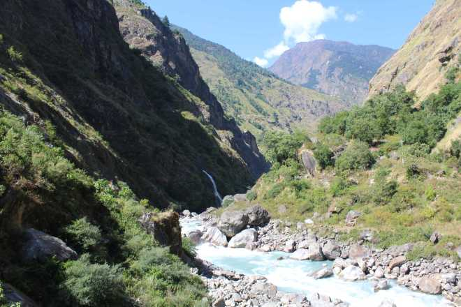 Annapurna 2 - 6