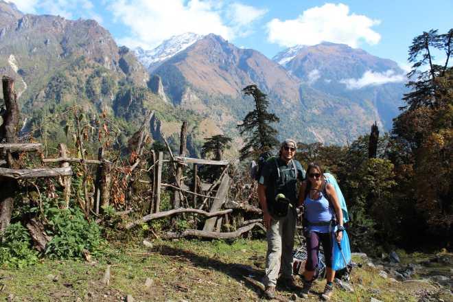 Annapurna 4 - 6