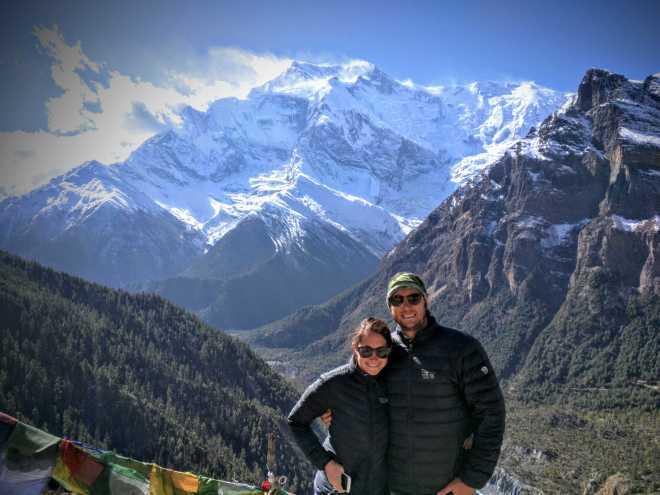 Annapurna 6 - 6