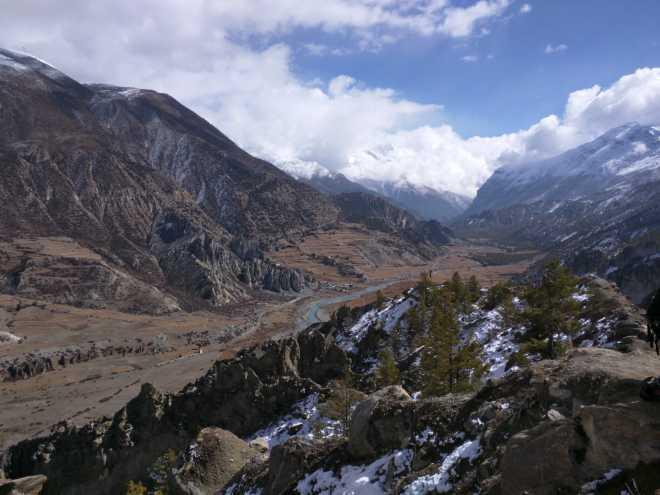 Annapurna 7 - 6