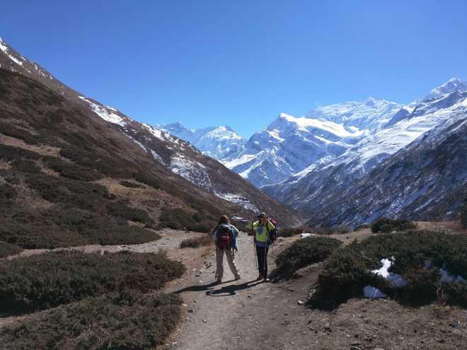Annapurna 8 - 6