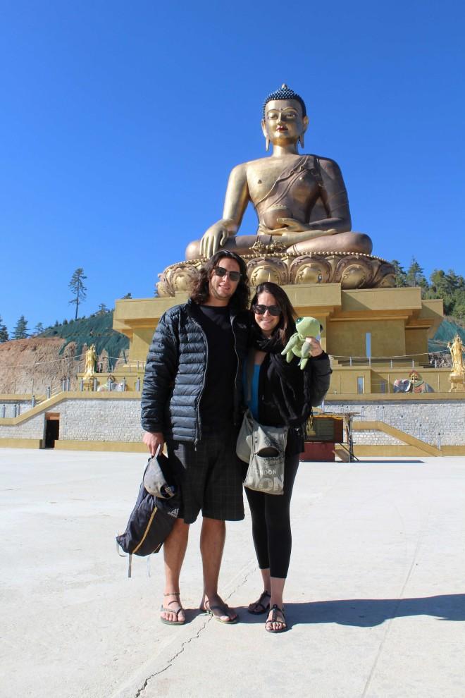 Bhutan, Nov 20 - 6